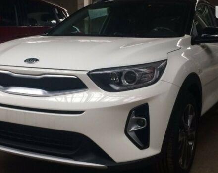 купить новое авто Киа Stonic 2020 года от официального дилера Харьков Авто Киа фото