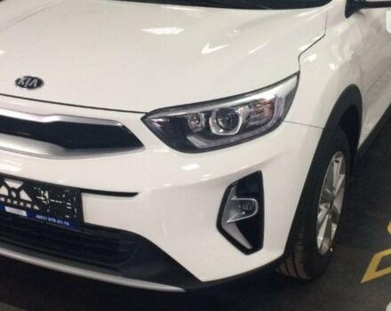 купити нове авто Кіа Stonic 2021 року від офіційного дилера Василь Кіа фото