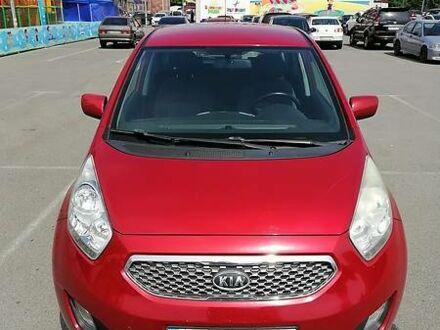 Красный Киа Венга, объемом двигателя 0 л и пробегом 190 тыс. км за 9750 $, фото 1 на Automoto.ua