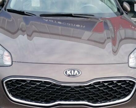 купить новое авто Киа Sportage 2021 года от официального дилера Черкассы - Авто Киа фото