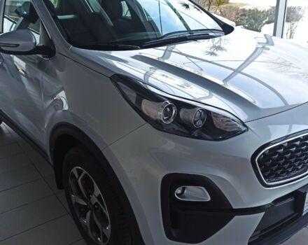 купить новое авто Киа Sportage 2021 года от официального дилера Радар-сервис Киа фото