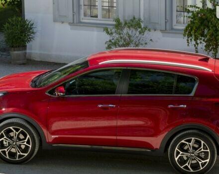 купить новое авто Киа Sportage 2021 года от официального дилера Град Авто Киа фото
