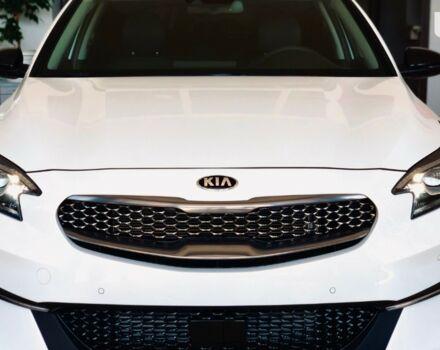 купити нове авто Кіа XCeed 2020 року від офіційного дилера «Одеса-АВТО» Кіа фото