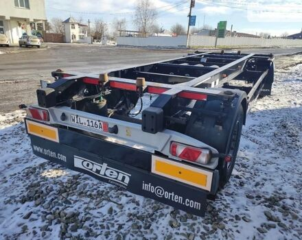 Когель BDF, объемом двигателя 0 л и пробегом 1 тыс. км за 11970 $, фото 1 на Automoto.ua