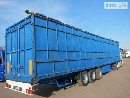 Синий Когель САФ, объемом двигателя 0 л и пробегом 1 тыс. км за 10000 $, фото 1 на Automoto.ua