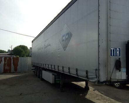 Черный Когель SN, объемом двигателя 0 л и пробегом 500 тыс. км за 12500 $, фото 1 на Automoto.ua