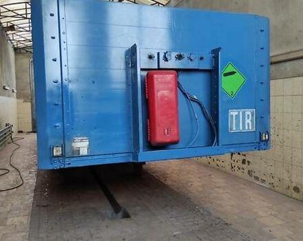 Синий Когель SN, объемом двигателя 0 л и пробегом 999 тыс. км за 3500 $, фото 1 на Automoto.ua