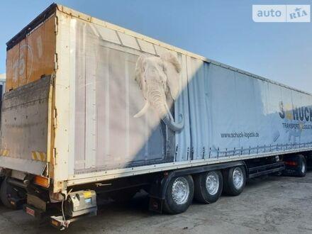 Черный Когель Anco 24, объемом двигателя 0 л и пробегом 700 тыс. км за 6900 $, фото 1 на Automoto.ua