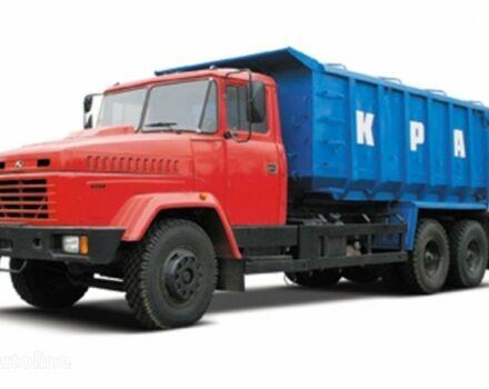 КрАЗ 6230С4, об'ємом двигуна 0 л та пробігом 1 тис. км за 0 $, фото 1 на Automoto.ua