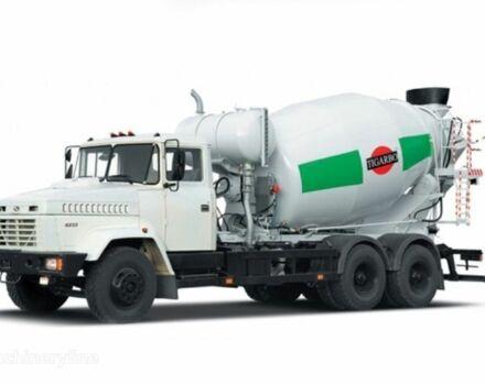 КрАЗ 6233P4-ТІП1, об'ємом двигуна 0 л та пробігом 1 тис. км за 0 $, фото 1 на Automoto.ua