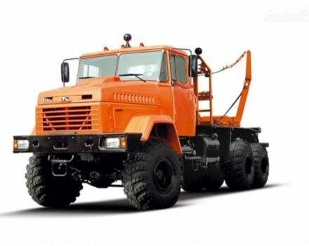 КрАЗ 64372, об'ємом двигуна 0 л та пробігом 1 тис. км за 0 $, фото 1 на Automoto.ua