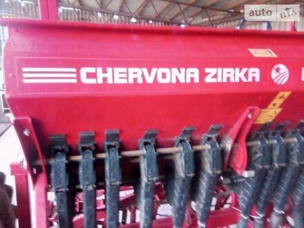 Красный Красная звезда СЗ-5,4, объемом двигателя 0 л и пробегом 10 тыс. км за 8279 $, фото 1 на Automoto.ua