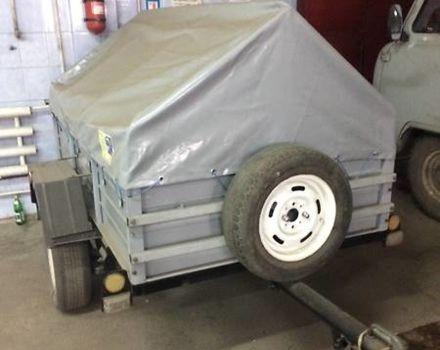 Серый Кремень КРД 050100, объемом двигателя 0 л и пробегом 1 тыс. км за 300 $, фото 1 на Automoto.ua