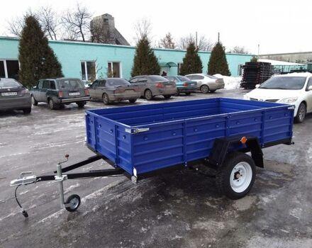 Кремень КРД 050101, объемом двигателя 0 л и пробегом 1 тыс. км за 314 $, фото 1 на Automoto.ua