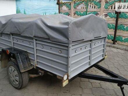 Сірий Кремінь КРД 050122, об'ємом двигуна 0 л та пробігом 5 тис. км за 699 $, фото 1 на Automoto.ua