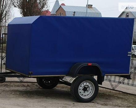 Синий Кремень КРД 050125, объемом двигателя 0 л и пробегом 10 тыс. км за 1100 $, фото 1 на Automoto.ua