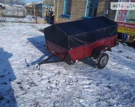 Кремень Лев, объемом двигателя 0 л и пробегом 2 тыс. км за 444 $, фото 1 на Automoto.ua