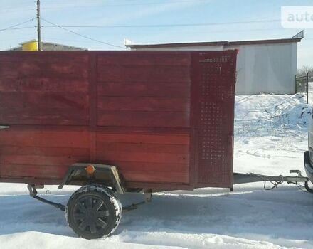 Красный Кремень Лев, объемом двигателя 0 л и пробегом 1 тыс. км за 750 $, фото 1 на Automoto.ua