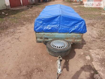 Сірий Кремінь Фермер, об'ємом двигуна 0 л та пробігом 10 тис. км за 556 $, фото 1 на Automoto.ua