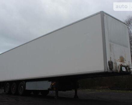 Белый Кроне БПВ, объемом двигателя 0 л и пробегом 500 тыс. км за 7897 $, фото 1 на Automoto.ua