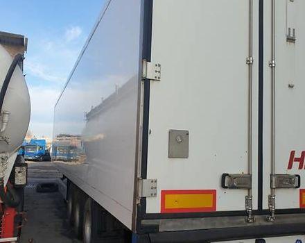 Белый Кроне БПВ, объемом двигателя 0 л и пробегом 500 тыс. км за 18500 $, фото 1 на Automoto.ua
