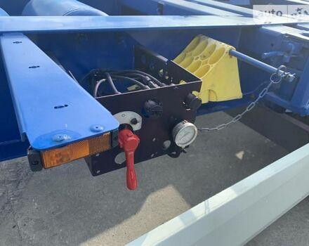 Синий Кроне БПВ, объемом двигателя 0 л и пробегом 10 тыс. км за 8500 $, фото 1 на Automoto.ua