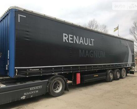 Черный Кроне САФ, объемом двигателя 0 л и пробегом 1 тыс. км за 7200 $, фото 1 на Automoto.ua