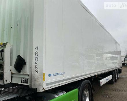 Белый Кроне СД, объемом двигателя 0 л и пробегом 10 тыс. км за 15458 $, фото 1 на Automoto.ua
