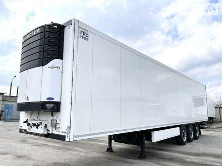 Белый Кроне СД, объемом двигателя 0 л и пробегом 100 тыс. км за 28600 $, фото 1 на Automoto.ua