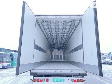 Белый Кроне СД, объемом двигателя 0 л и пробегом 100 тыс. км за 33600 $, фото 1 на Automoto.ua