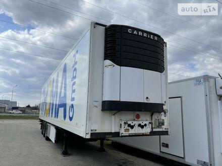 Кроне СД, объемом двигателя 0 л и пробегом 123 тыс. км за 17600 $, фото 1 на Automoto.ua
