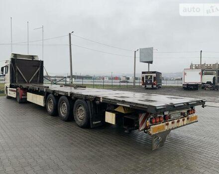 Кроне СД, объемом двигателя 0 л и пробегом 50 тыс. км за 9057 $, фото 1 на Automoto.ua