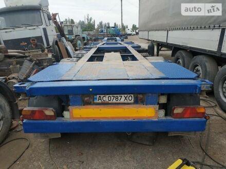Синий Кроне СД, объемом двигателя 0 л и пробегом 1 тыс. км за 6199 $, фото 1 на Automoto.ua