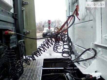 Белый Кроне СДП, объемом двигателя 0 л и пробегом 1 тыс. км за 7700 $, фото 1 на Automoto.ua