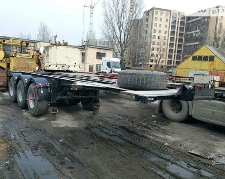 Черный Кроне СДП, объемом двигателя 0 л и пробегом 1 тыс. км за 7200 $, фото 1 на Automoto.ua