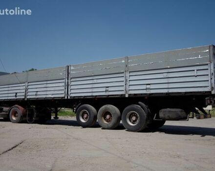 Сірий Кроне SDP, об'ємом двигуна 0 л та пробігом 1 тис. км за 11049 $, фото 1 на Automoto.ua