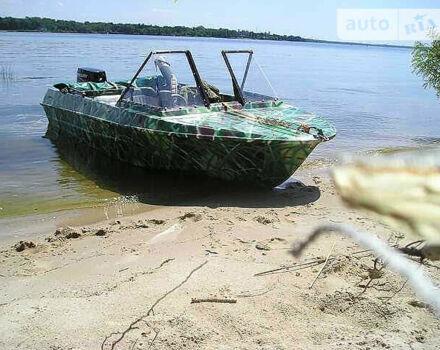 Крым Крым, объемом двигателя 0 л и пробегом 1 тыс. км за 5200 $, фото 1 на Automoto.ua