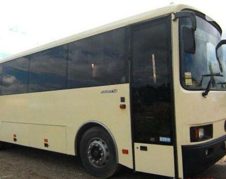Бежевый ЛАЗ 4207, объемом двигателя 0 л и пробегом 245 тыс. км за 15000 $, фото 1 на Automoto.ua