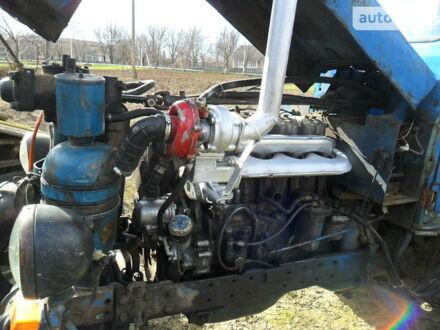 Синий ЛТЗ Т-40АМ, объемом двигателя 5 л и пробегом 1 тыс. км за 4300 $, фото 1 на Automoto.ua