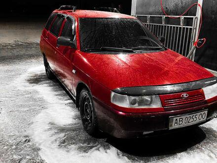 Лада 2111, объемом двигателя 1.6 л и пробегом 190 тыс. км за 3000 $, фото 1 на Automoto.ua