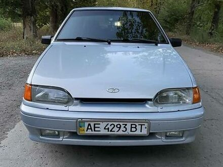 Лада 2115, об'ємом двигуна 1.6 л та пробігом 204 тис. км за 3000 $, фото 1 на Automoto.ua