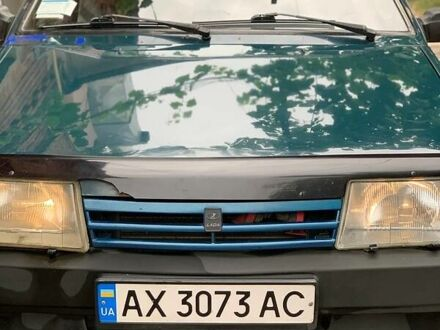 Лада 2192, об'ємом двигуна 0 л та пробігом 140 тис. км за 1850 $, фото 1 на Automoto.ua
