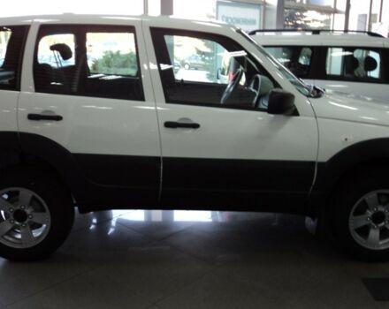 купить новое авто Лада 4x4 2020 года от официального дилера Либідь-АВТО Лада фото