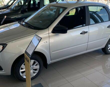купить новое авто Лада Гранта 2021 года от официального дилера Днепропетровск-Авто Лада фото