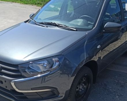 купить новое авто Лада Гранта 2021 года от официального дилера Хмельниччина-Авто Лада фото