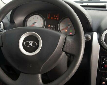 купить новое авто Лада Ларгус 2020 года от официального дилера СУМИ-АВТО Лада фото