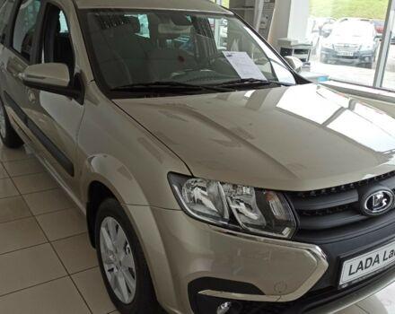 купити нове авто Лада Ларгус 2021 року від офіційного дилера Хмельниччина-Авто Лада фото