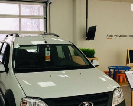 купить новое авто Лада Ларгус 2021 года от официального дилера LADA Полтава-Авто Лада фото