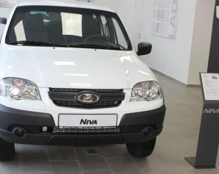 купить новое авто Лада Niva 2020 года от официального дилера LADA Полтава-Авто Лада фото