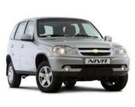 купить новое авто Лада Niva 2020 года от официального дилера Галичина-Авто Лада фото